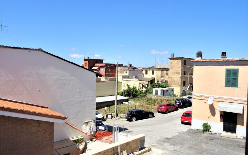 Genzano di Roma, Via Lombardia n. 44