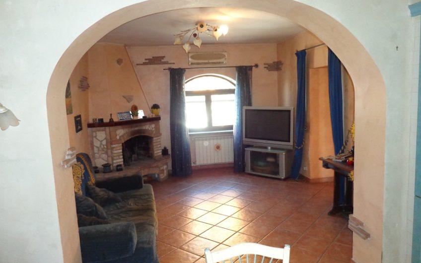 Marino, Castelluccia, Via Boville n. 28