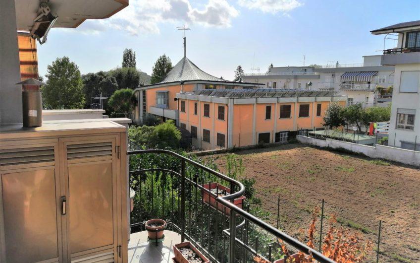 Genzano di Roma, Via Ferruccio Parri n. 3