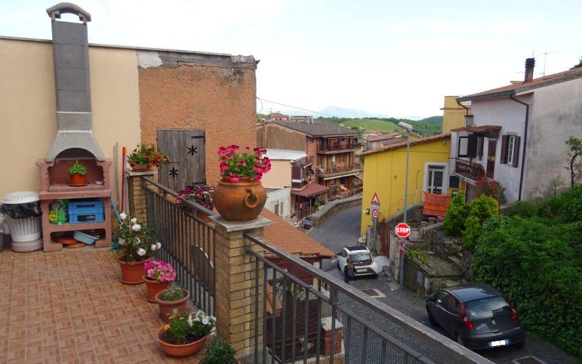 Rocca Priora, Via dei Vigneti n. 69