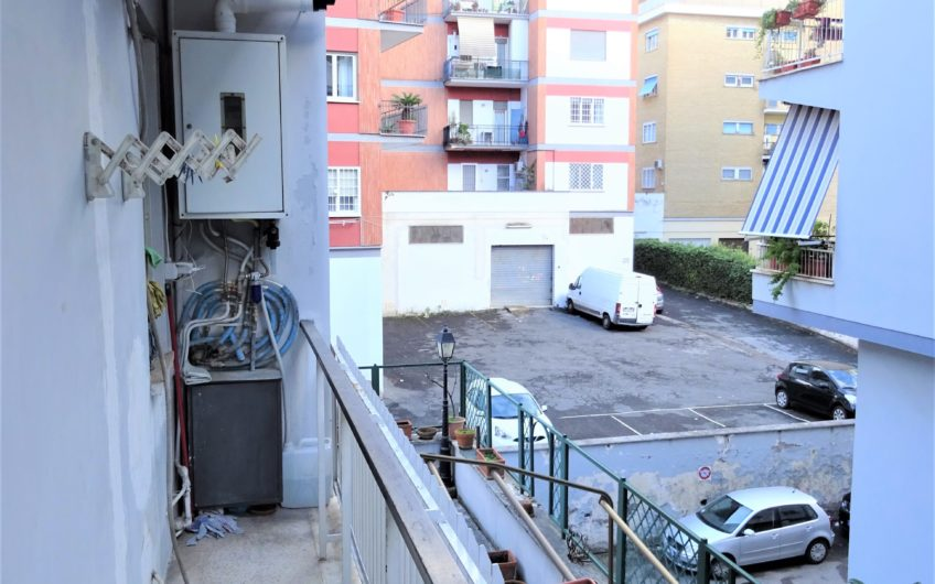 Roma, zona Monteverde/Colli portuensi